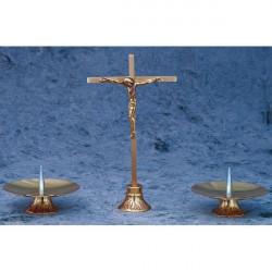Chandeliers d'autel réf. 3434