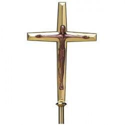 Crucifix réf. 812
