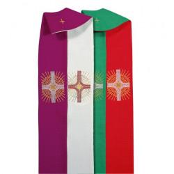 Etole de prêtre réf. 5594