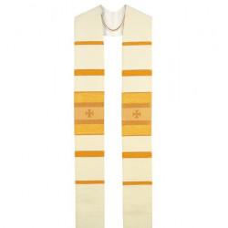 Etole de prêtre réf. 124