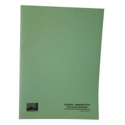 Dossier Administratif en...