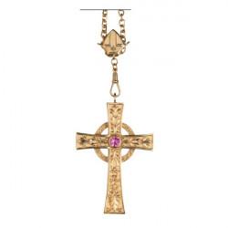 Croix pastorale réf. 7560