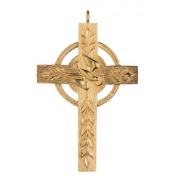 Croix pectorale réf. 7570