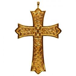 Croix pectorale réf. 7615
