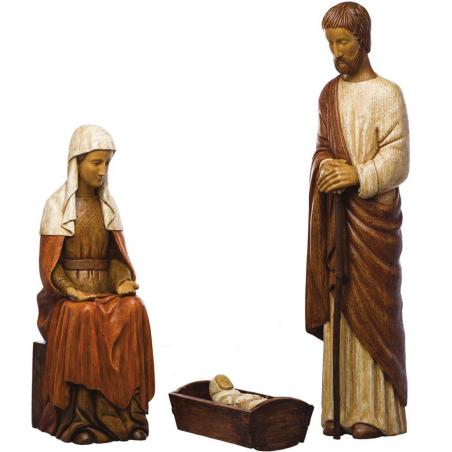 Nativité réf. 1563