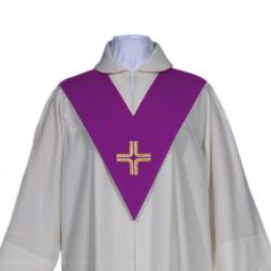 Echarpe Benedict réf. 122-1605
