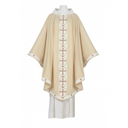 Chasuble Papale Collection...