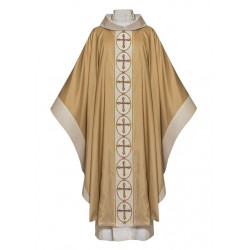 "Chasuble Papale ""Washington..."