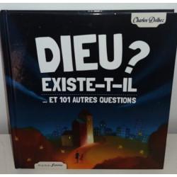 Dieu existe-t-il? ... et...