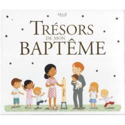 Le trésor de mon baptême