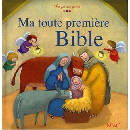 Ma toute première bible