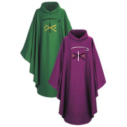 Chasuble ref. 2014G