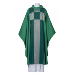 Chasuble - Collection Bernard