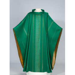 Chasuble réf. 7708