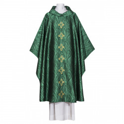 Chasuble réf. 72017