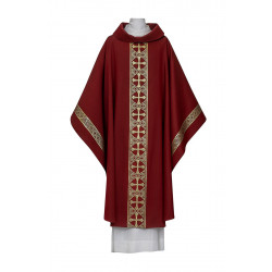 Chasuble réf 1371