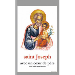 Bannière Saint Joseph