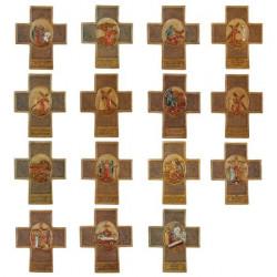 Chemin de croix réf. 2036