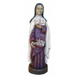 Sainte Thérèse de l'Enfant Jésus réf. 1514