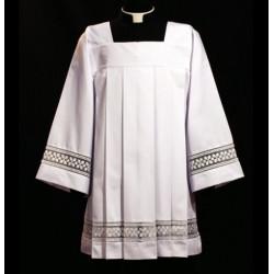 Surplis de prêtre ref. 1014