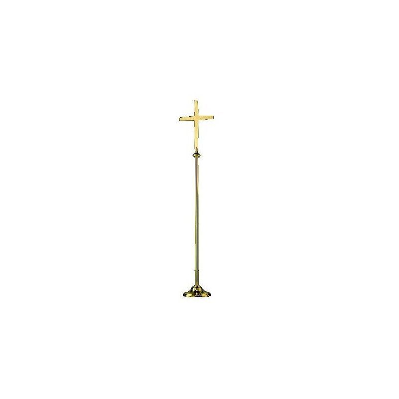 Croix de procession réf. 5537