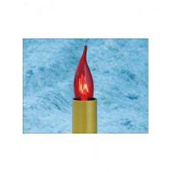 """Ampoule """"flamme"""""""