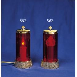 Ampoule de rechange réf. 128