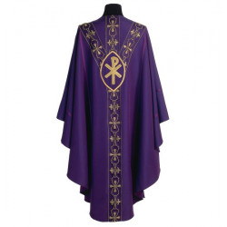 Chasuble ref. 1152PX