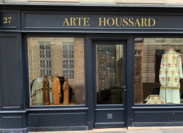 Arte Houssard - Paris