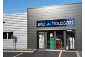 ARTE HOUSSARD